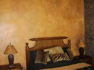 Safari Bedroom 4