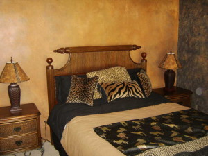 Safari Bedroom 2